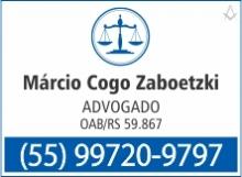 B4 RS Advocacia Zaboetzki - São Pedro do Sul - RS