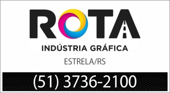 B2 RS Rota Indústria Gráfica - RS