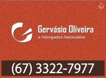 B4 MS Gervásio Oliveira e Advogados Associados - Campo Grande - MS