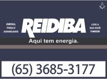 B4 MT Reidiba Distribuidor de Baterias - Barra do Garças - MT