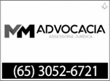 B4 MT MM Advocacia Assesoria Jurídica - Cuiabá - MT