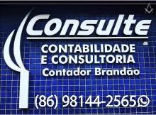 Consulte - Contabilidade e Assessoria - Teresina - PI - B4