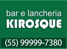 B4 RS Bar e Lancheria Kirosque - Silveira Martins - RS
