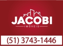 B4 RS Jacobi Imóveis - Candelária - RS