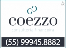 B4 RS Coezzo Consultoria Financeira - Ijuí - RS
