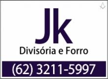 B4 GO JK Divisória e Forro - Goiânia - GO