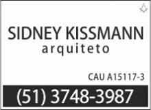B4 RS Sidney Kissmann - Arquiteto - Lajeado - RS
