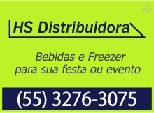 B4 RS HS Distribuidora - Santiago - RS