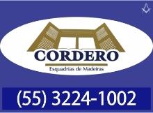 B4 RS Cordero Esquadrias de Madeira - Silveira Martins - RS