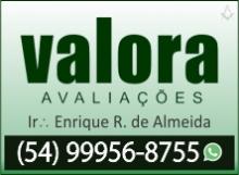 B4 RS Valora Avaliações - Caxias do Sul - RS