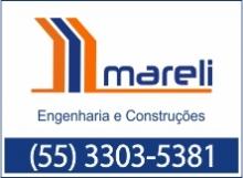 B4 RS Mareli Engenharia e Constr. - Cruz Alta - RS
