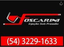 B4 RS Foscarini Injeção Sob Pressão - Alumínio - Caxias do Sul - RS