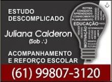 B4 DF ESTUDO DESCOMPLICADO - Brasília - DF