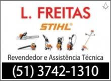 B4 RS L. Freitas - Sobradinho - RS