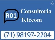 B4 BA R01 Consultoria Telecom - Salvador - BA