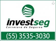 B4 RS Investseg Investimentos e Seguros - Três de Maio - RS