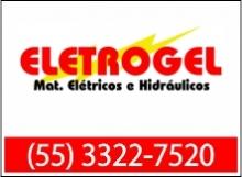B4 RS Eletrogel Materiais Elétricos - Cruz Alta - RS