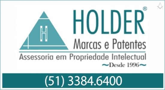 Holder Marcas e Patentes - assessoria e consultoria de propriedade industrial e intelectual RS B2