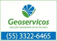 B4 RS Geoserviços Engenharia Agronômica - Cruz Alta - RS