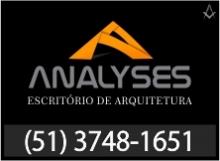 B4 RS Analyses Escritório de Arquitetura - Lajeado - RS