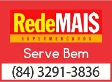 B4 RN Rede Mais - Santa Cruz - RN