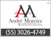B4 RS André Moreira Advogados e Associados - Santa Maria - RS