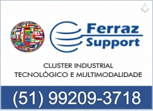 B4 RS FERRAZ SUPPORT - CLUSTER INDUSTRIAL TECNOLÓGICO E MULTIMODALIDADE PORTO ALEGRE