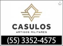 B4 RS Casulos Artigos Miliatres - São Luiz Gonzaga - RS