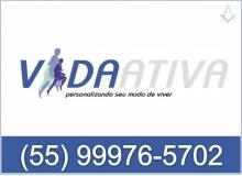 B4 RS Clinica de Personal Trailer Vidaativa - Santigo - RS