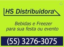 B4 RS HS Distribuidora - São Pedro do Sul - RS