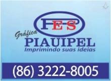 B4 PI Gráfica Piauipel - Teresina - PI