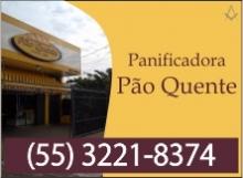 B4 RS Panificadora Pão Quente - Santa Maria - RS