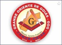 Grande Oriente de Goiás - GOG - COMAB - Goiânia - GO
