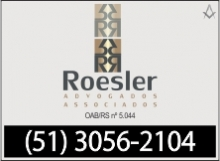 B4 RS Roesler Advogados Associados - Santa Cruz do Sul - RS