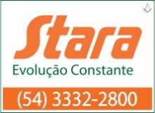 B4 MS Stara - Campo Grande - MS