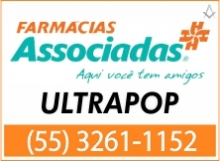 B4 RS Farmácias Ultrapop - Restinga Sêca - RS