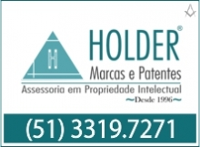 B4 RS Holder Marcas e Patentes - Porto Alegre - RS