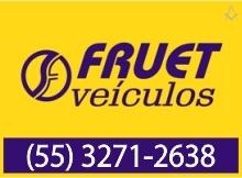 B4 RS Fruet Veículos - Júlio de Castilhos - RS