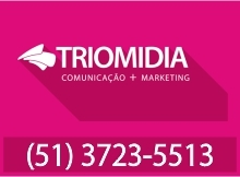 B4 RS Triomidia - Comunicação + Marketing - Cachoeira do Sul - RS