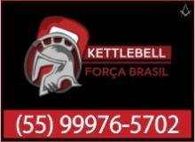 B4 DF Kettlebell Força Brasil - Brasília - DF