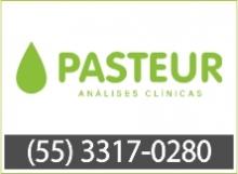 B4 RS Laboratório Pasteur - Santa Maria - RS