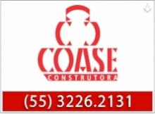 Coase Construtora - Construtora e Incorporadora - Santa Maria - RS - B4
