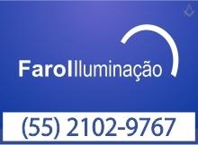 B4 RS Farol Iluminação - Uruguaiana - RS