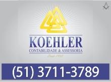 B4 RS Koehler Contabilidade e Assessoria - Santa Cruz do Sul - RS