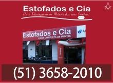 B4 RS Estofados e Cia - Charqueadas - RS