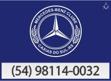 B4 RS Mercedes-Benz Clube Caxias - Caxias do Sul - RS