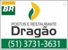 B4 RS Postos e Restaurante Dragão - Rio Pardo - RS