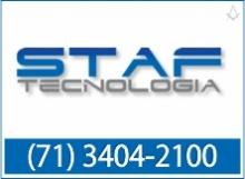 B4 BA Staf Tecnologia - Salvador - BA