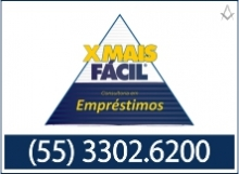 B4 RS X Mais Fácil Empréstimos - Santa Maria - RS