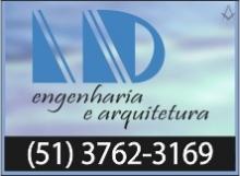 B4 RS MD Engenharia e Arquitetura - Estrela - RS